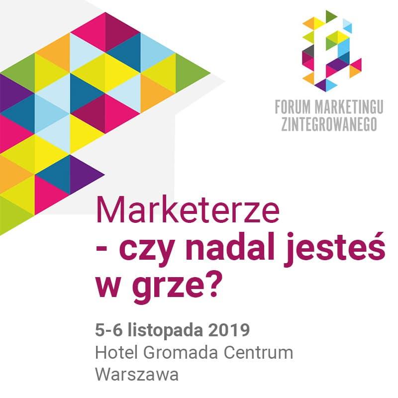 Forum marketingu zintegrowanego agencja reklamowa