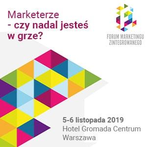 Forum marketingu zintegrowanego dom mediowy