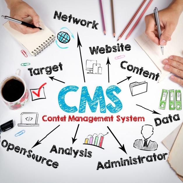Tworzenie stron WWW - Dlaczego warto wybrać CMS?