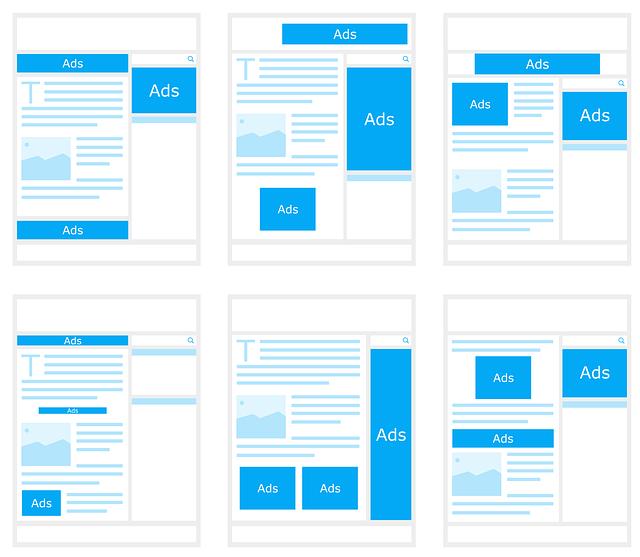 GoogleDisplay Google Ads – czym jest reklama banerowa Google